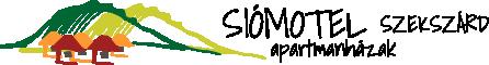 siomotel apartmanok Logo
